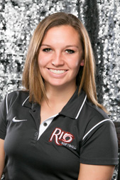 Rio Grande softball coach Amber Bowman resigned last week for a position at NCAA Division I Indiana-Purdue-Fort Wayne